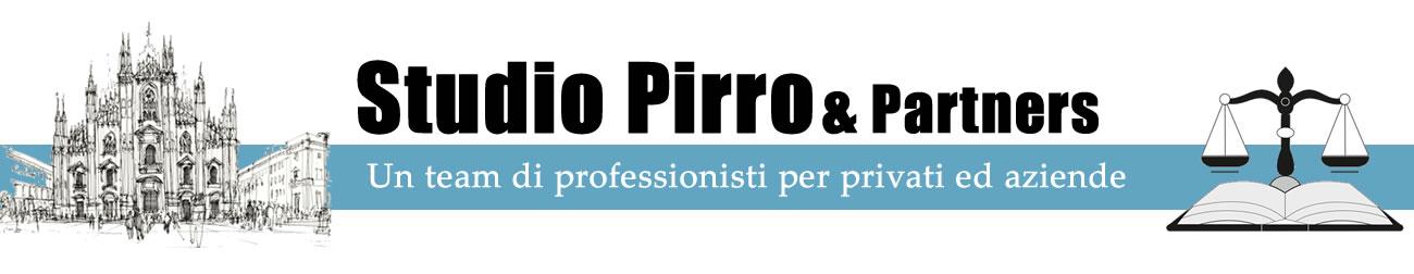 Studio Legale Pirro